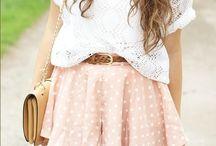 Dress inspiration //