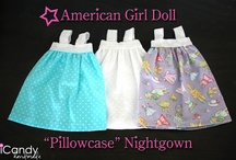 doll clothes and furniture / doll clothes, doll furniture, doll items, diy, craft