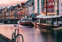 Denmark ❤