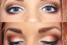 Maquillaje. Facial