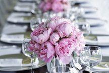::Wedding tables::