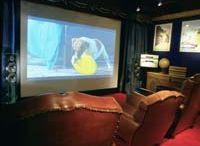Salle de cinéma / Salle de cinéma Full HD