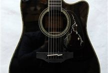 L.A. Music Canada Takamine 2012 Limited Edition / L.A. Music Canada Takamine 2012 Limited Edition