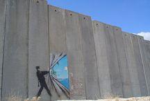 Kunst / Banksy
