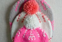 knit for baby