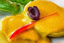 Recetas veganas de Perú
