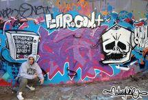 Healer.Graffiti / StopCollaborateAndListen