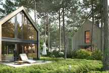 Two vacation homes - Zbiczno