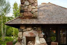 outdoor porchs
