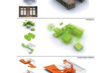 laminas de arquitectura