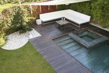 jardins i piscines