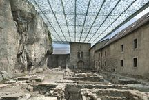 Coperture Archeologiche