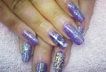 Shellac nail ideas