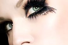 Eyelash Art