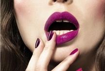 lips / by Lena Neu