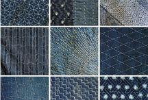 Textile.Sashiko