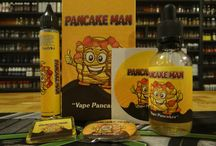 Pancake Man by Vape Breakfast Classics / Pancake Man e juice by Vape Breakfast Classics is a 60ml of fluffy Pancakes with butter, topped with strawberry and whipped cream, drizzled with maple syrup. ----  Visit: https://www.bigcloudvaporbar.ca/product/pancake-man-by-vape-breakfast-classics/    -----  Big Cloud Vapor Bar - Your Premium Supplier of Electronic Cigarettes,E-Juice, Accessories, and More! visit us at  -----     www.bigcloudvaporbar.ca