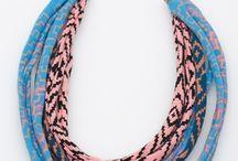 Necklace craft