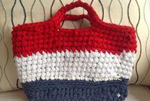DIY crochet, haken. / Leuke ideeën op doen om zelf te haken!