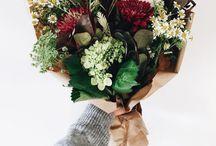 flower boquets