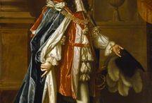 William III of Orange.