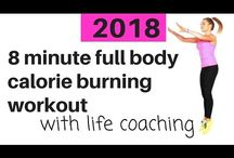 Workouts I Love