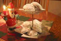Cookies / by Paula Kaye