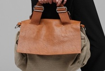 bag obsession / by Janien Kluge