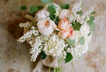 ♥  Wedding flowers  ♥