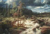 Art (landscape)-misc