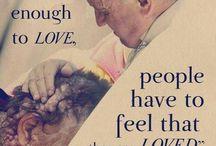 I love my Catholic Faith! / Everything Catholic