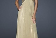 Prom dresses  / by Michaela Gilliland