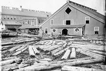 E.B. Eddy Paper Mill Co