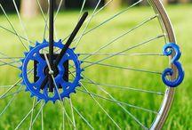 De bicyclette