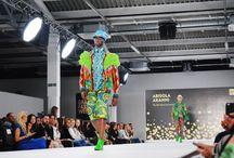 GALA AWARDS SHOW 2017 at GRADUATE FASHION WEEK / HIGHLIGHTS: GALA AWARDS SHOW 2017 from GRADUATE FASHION WEEK, JUNE 17  Think-Feel-Discover the power of INNOVATIVE design!    #Photo credits: CHRYSANTHI KOSMATOU, Fashion Editor of Think-Feel-Discover.com