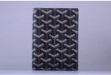Cheap Goyard Passport Holder