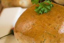 pieczywo / chleby, bułki