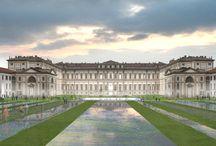 Concorso Villa Reale di Monza