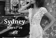 Liz Martinez Australia Sydney