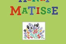 Artist Illustrated Books