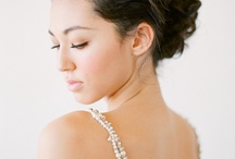 Wedding Makeup / by McKenzie Brooke