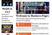 Local businesses / Follow and  Pin your business  Like www.facebook.com/freeadds   Www.businessfreeadds.co.uk