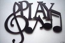 Music and drama