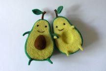 Avocadossss ❤️