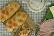 Jak na pečivo / Jak si doma připravit výborné pečivo :-)