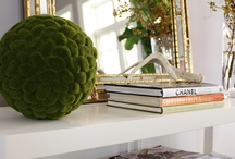 Dreamy Home Styling