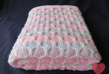 Punto a 2 agujas - Knit