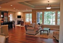 Interior Design - House Plans / by Jessica Foreman