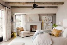 Nest // Bedrooms / cozy places to sleep, nap or just hangout