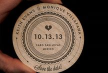 {design ideas} - wedding save the date